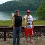 Yough Walleye winners