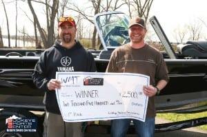 WMT Mosquito winners